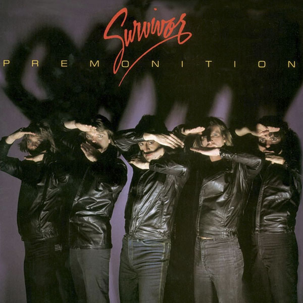 PREMONITION – 1981 (Scotti Brothers)