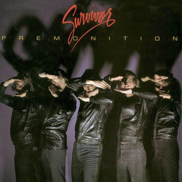 PREMONITION – 1981 (Scotti Brothers)