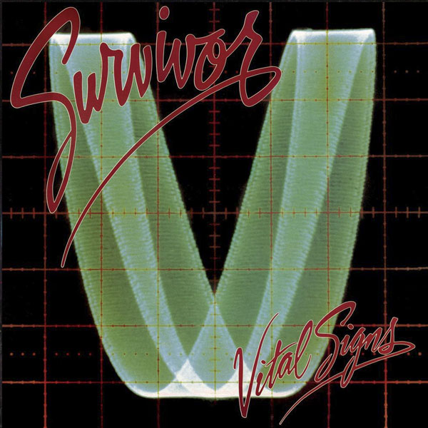 VITAL SIGNS – 1984 (Scotti Brothers)