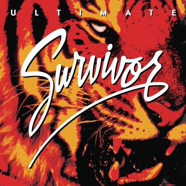 ULTIMATE SURVIVOR – 2004 (Volcano/BMG)